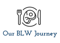 Our BLW Journey
